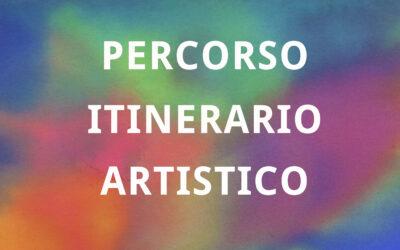 Pubblicato il video di presentazione del Percorso Itinerario Artistico
