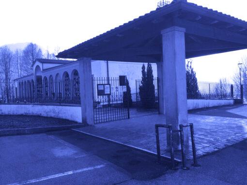 Sito n° 14  Cimitero