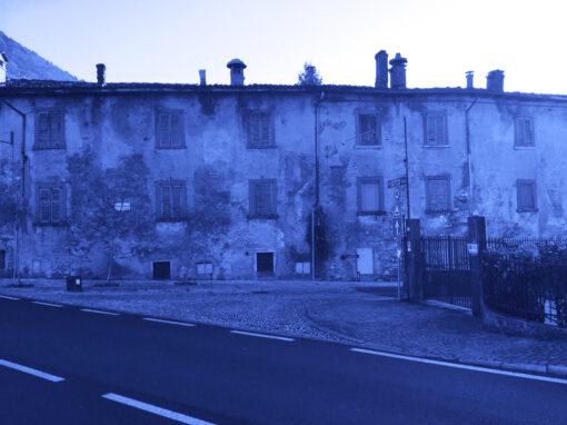 Sito n° 16 Lazzaretto