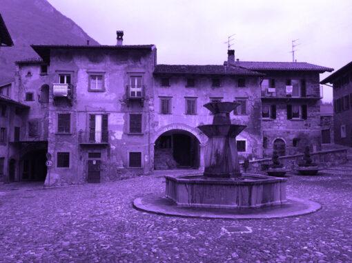 Sito n° 2 Piazza di Ogna