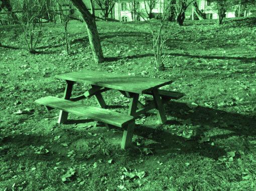 Sito n° 23 Area picnic