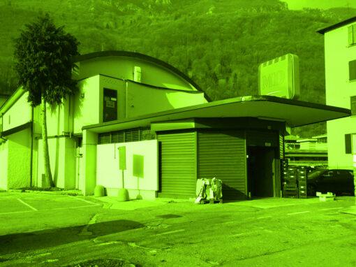 Sito n° 26 Cinema Sciarus