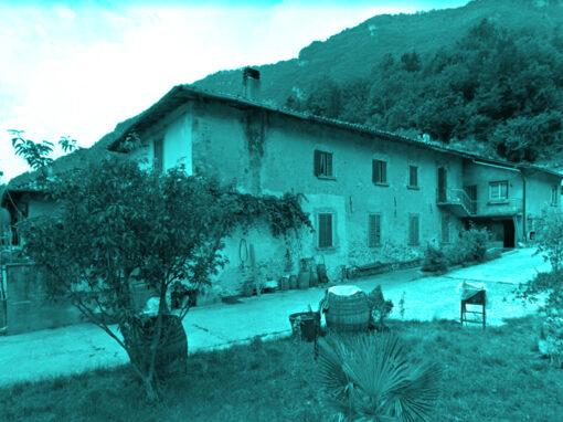 Sito n° 3 Casa del Beato
