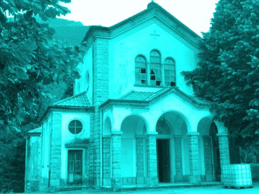 Sito n° 55 Chiesa di Groppino