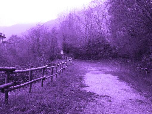 Sito n° 58 Sentiero Moroni