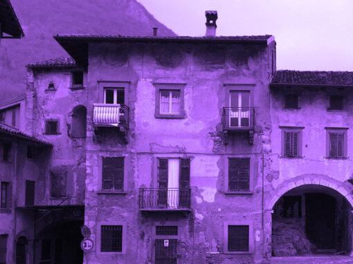 Sito n° 61 Casa dei pagani