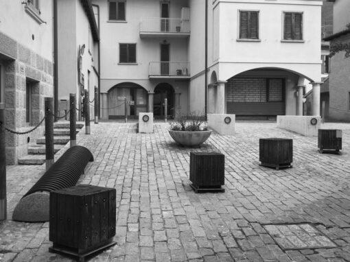 Sito n° 8 Piazzetta
