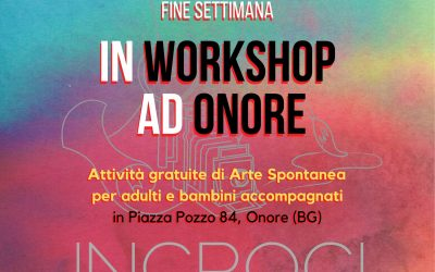 in WORKSHOP ad ONORE